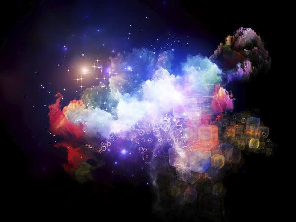 Advance of Design Nebulae – Designer Splashback