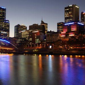 Australia Melbourne – Designer Splashback