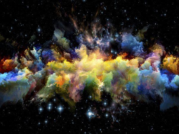 Inner Life of Space – Designer Splashback
