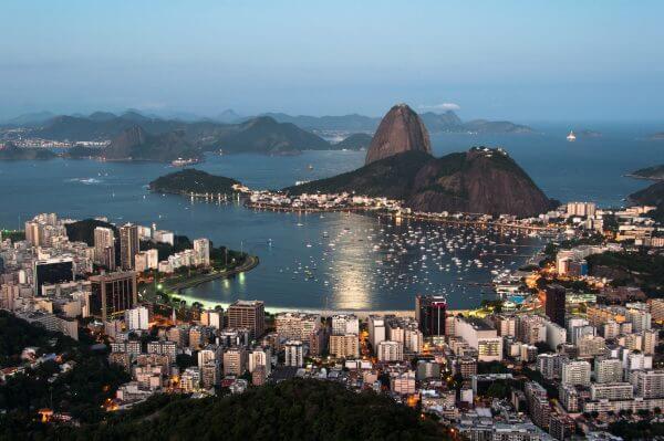 Rio – Designer Splashback