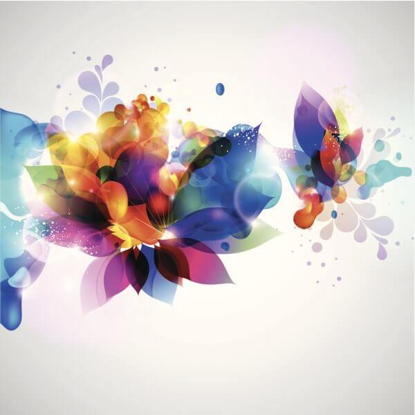 Spring – Designer Splashback