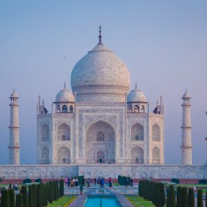 Taj Mahal – Designer Splashback
