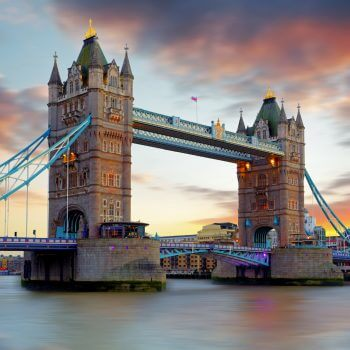 Tower Bridge – Designer Splashback
