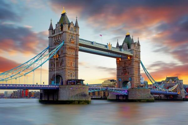Tower Bridge – Designer Splashback