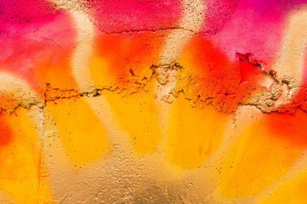 Vibrant Colour 2 - Designer Splashbacks