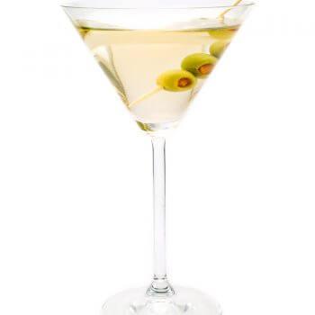 Dry Martini - Designer Splashbacks