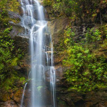 Goias Waterfall - Designer Splashbacks