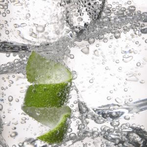 Ice Cold Drink - Designer Splashbacks