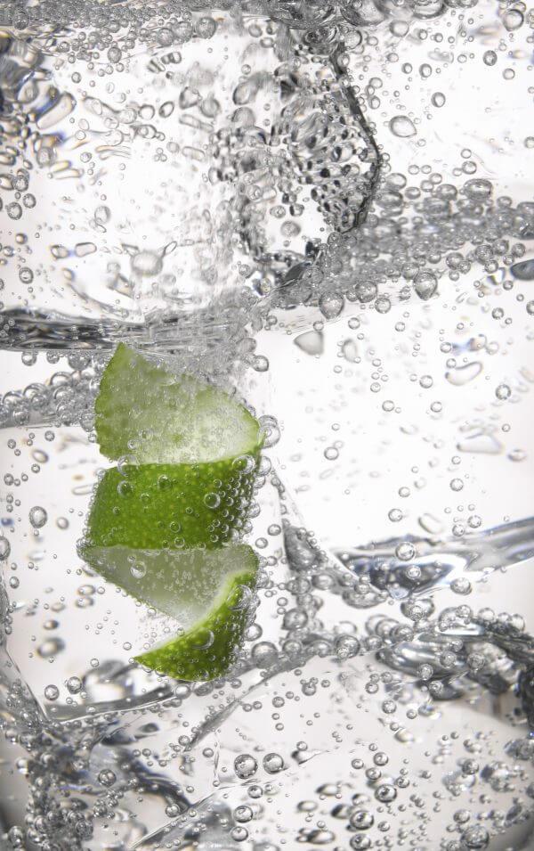 Ice Cold Drink - Designer Splashbacks