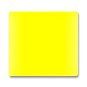 Luminous Yellow Kitchen Splashbacks