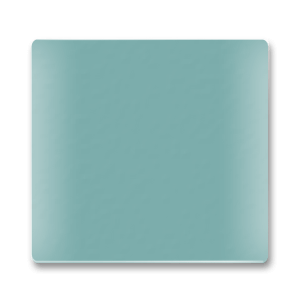 Pastel Turquoise Kitchen Splashbacks