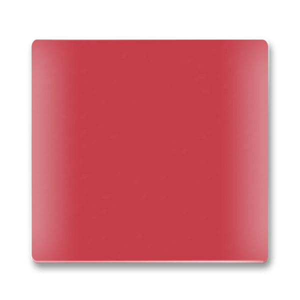 Strawberry Red Kitchen Splashbacks